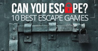 10 Best Escape Games for Android