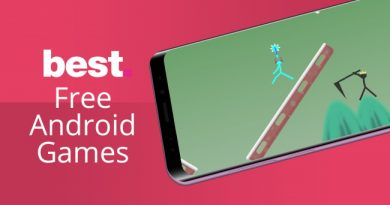 10 Brand New Free Android Games to Play in 2020