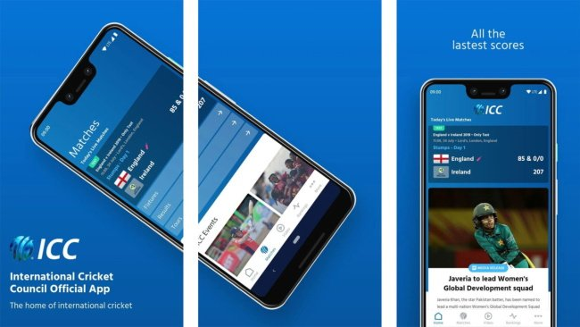 10 best cricket score apps for Android