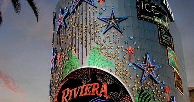 4 Haunted Casinos in the World