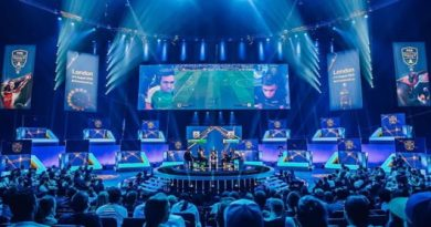 5 Reasons of Popularity of eSports Betting