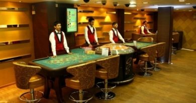 5 Smallest Casinos in the World