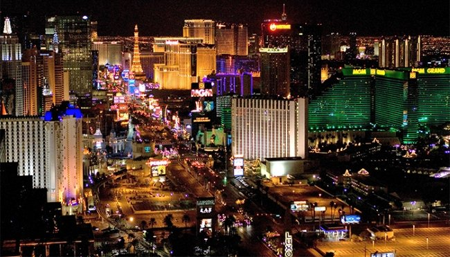 6 Secrets to Enjoy Las Vegas Trip