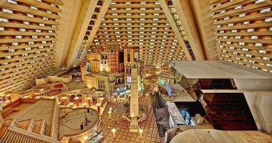 6 Weirdest Casino Locations around the World