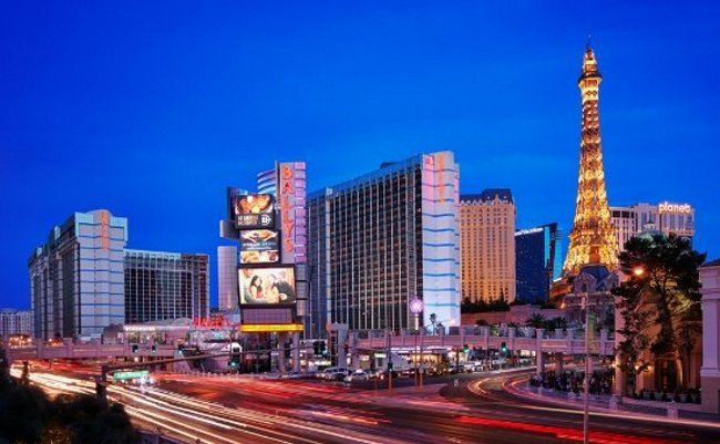 7 Best Value Hotels in Las Vegas
