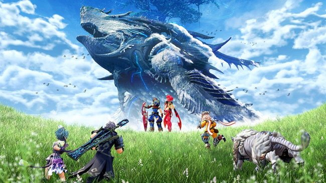 8 Popular RPGs for the Nintendo Switch