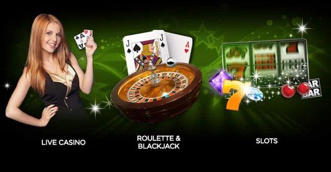 Benefits of Live Dealer Blackjack