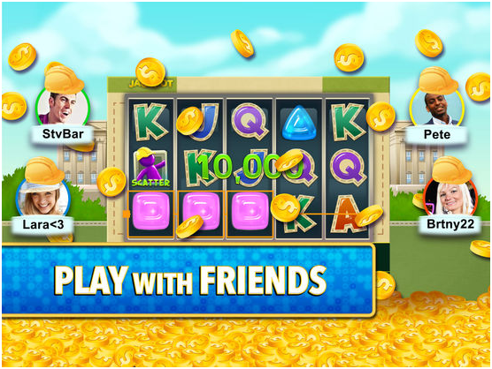 Big Fish Casino Mobile App