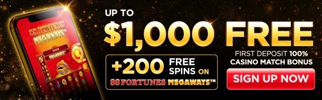 Bonus offers