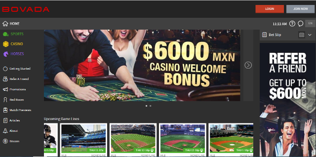 bonuses and promotions -Bovada Casino-What you should know-Bovada Casino-What to know