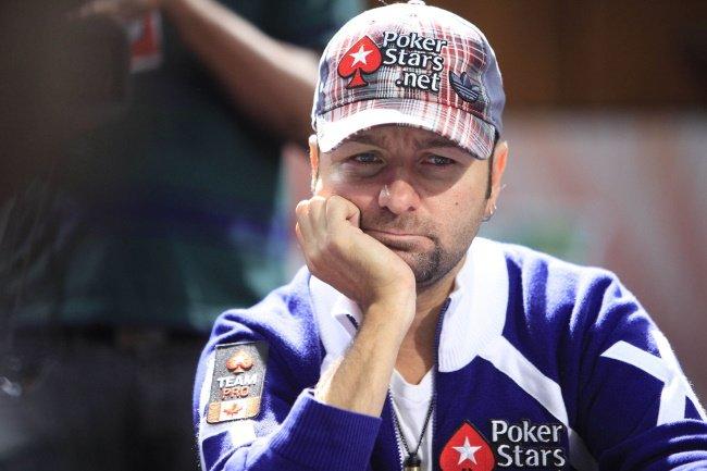 Daniel Negreanu – $50 Million