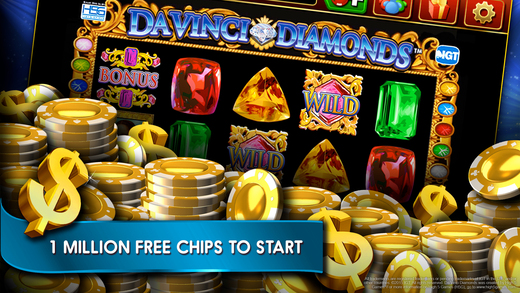 Double Down Casino Game App