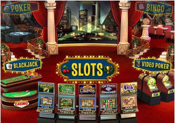 Double Down Casino USA