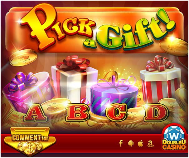 Double U Casino free chips offer