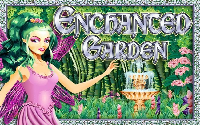Enchanted Garden -what are the best slot casino games.