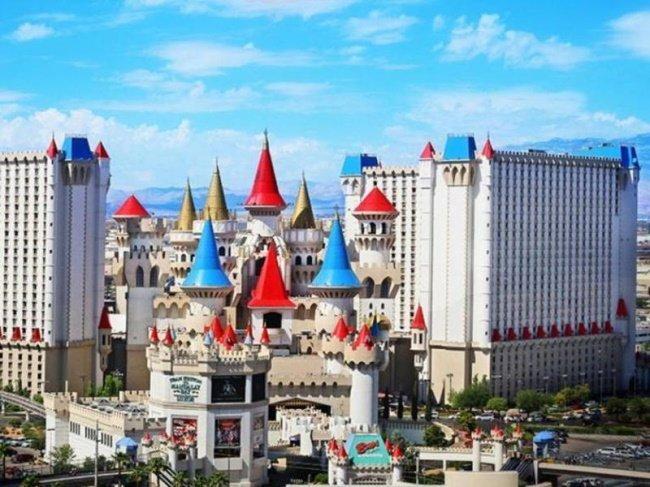 Excalibur-Hotel-Casino