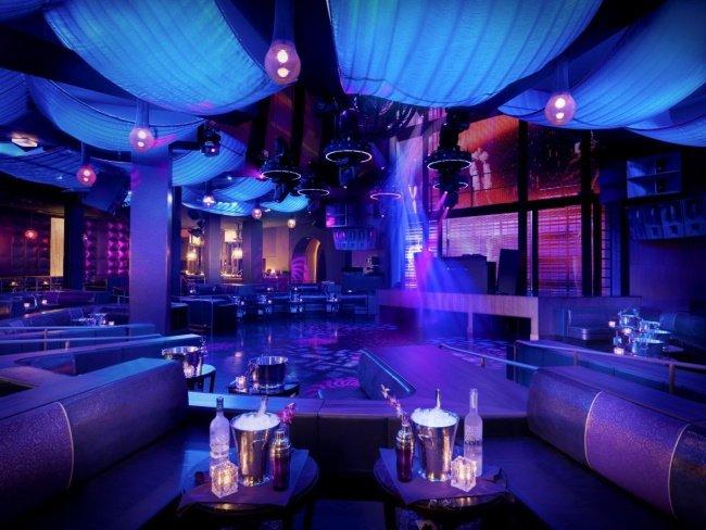Experience a Club Night