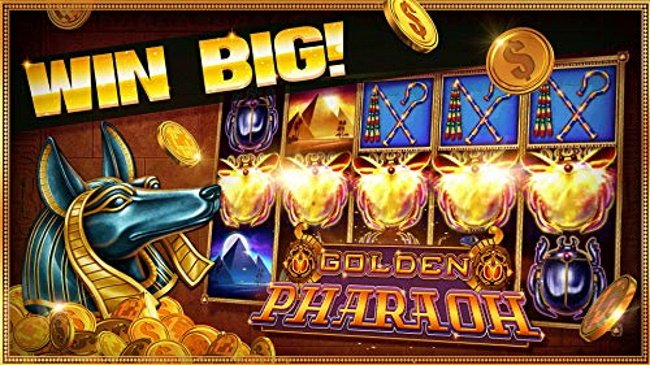 Features of the Slotomania casino app
