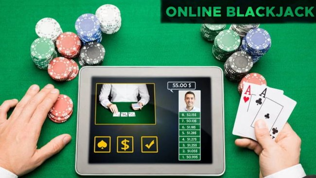 Getting started with online blackjack-Guide to Online Blackjack for Beginners