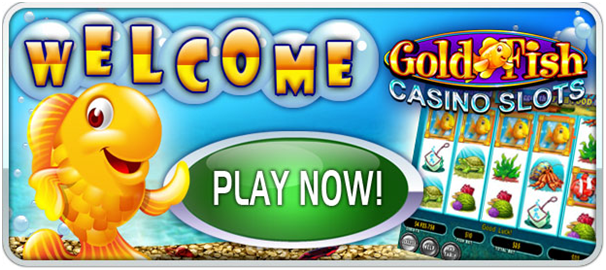 How to get started with Gold Fish Casino Slots?