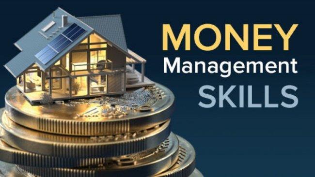 Great Money Management
