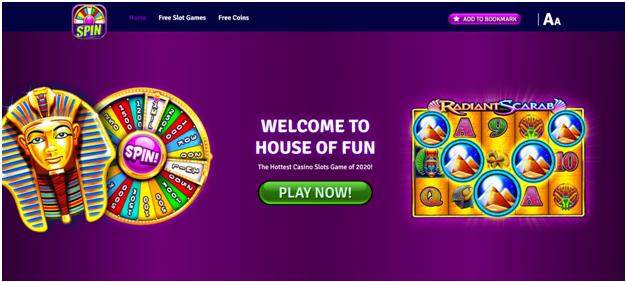 zodiac magic Slot Machine