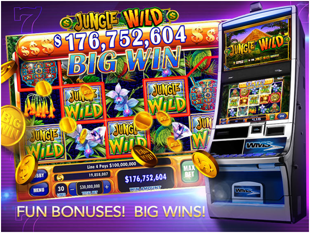 Jackpot party casino slots bonus offers free coins