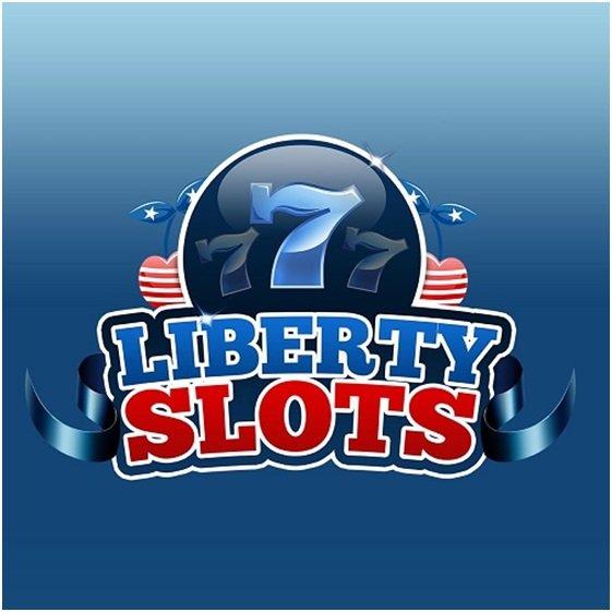 Liberty slots casino app