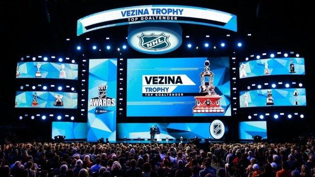 NHL-Awards
