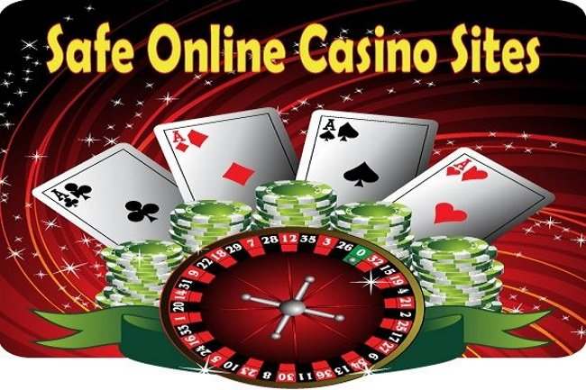 Pick a reliable online casino to play