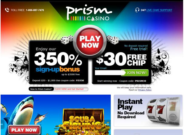 Prism USA