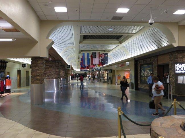 Reno-Tahoe-International-Airport-Nevada-US