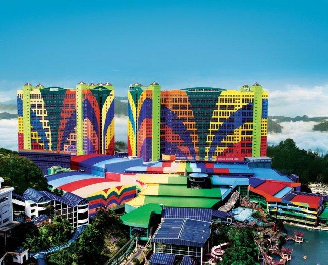 Resorts-World-Genting-Pahang-Malaysia