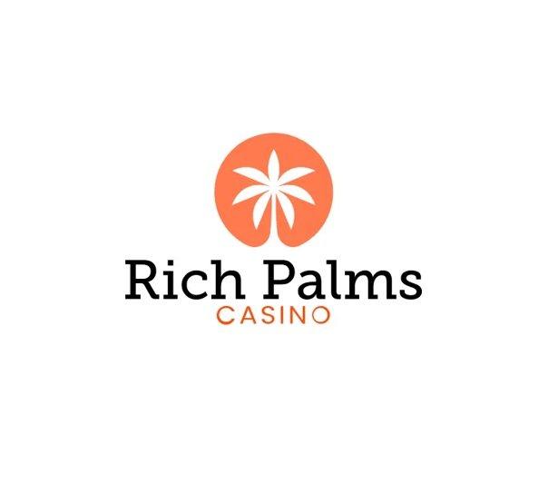 Rich Palms Casino mobile app