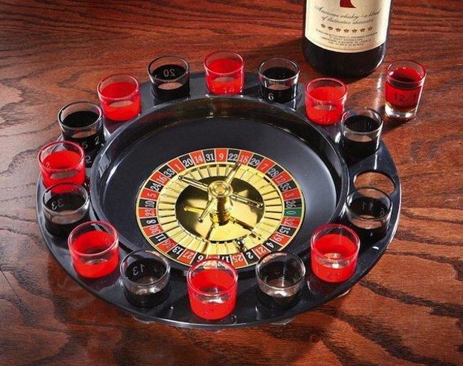 Roulette-Shots-Drinking-Game