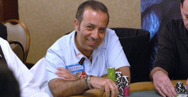 Sam Farha – $100 Million
