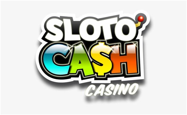 Slotocash casino new logo