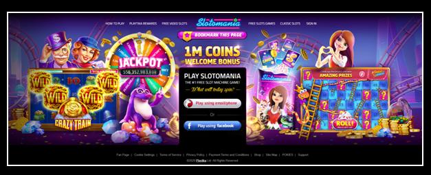 jackpot party casino free chips Slot Machine