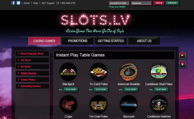 Slot.lv_What is the Best Casino Mobile Apps?