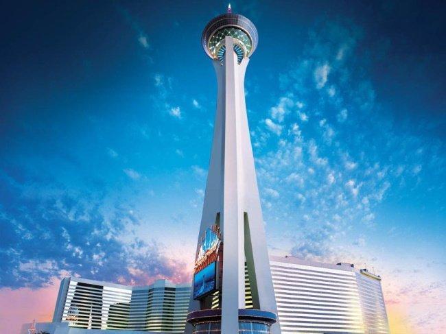 Stratosphere-Hotel-Casino-Tower