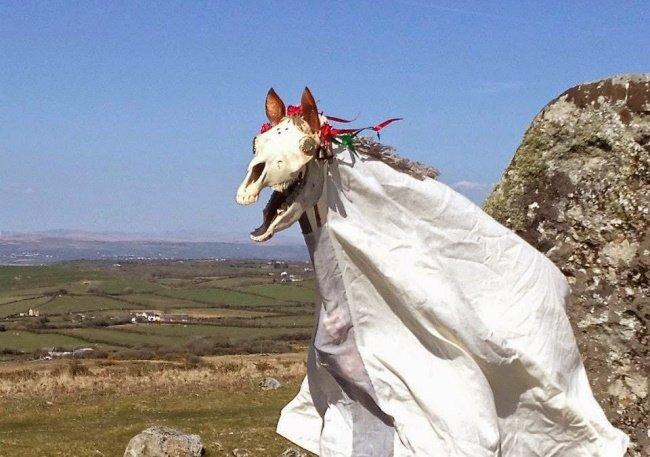 The-Mari-Lwyd-Wales