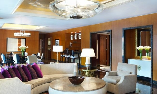 The Top 7 Most Luxurious Suites in Macau