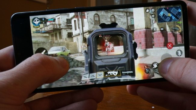 Top 9 Free Android Games to Download