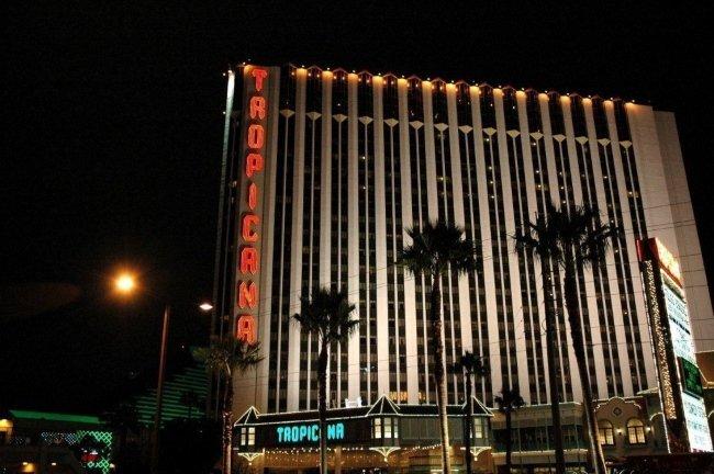Tropicana-Las-Vegas