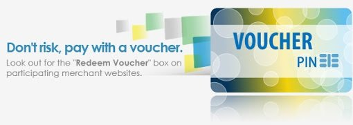 Voucher payment