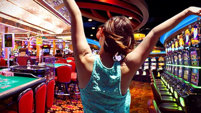 What more to do at a Casino other than Gambling