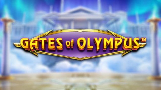 Where to Play Gates of Olympus