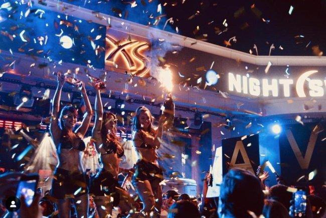 XS Nightclub-7 Best Nightclubs in Las Vegas