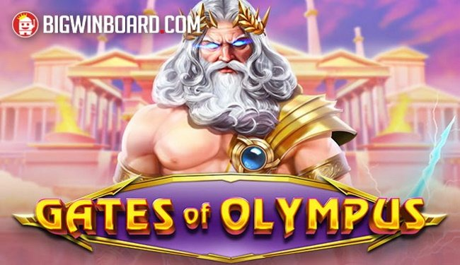 features of Gates of Olympus