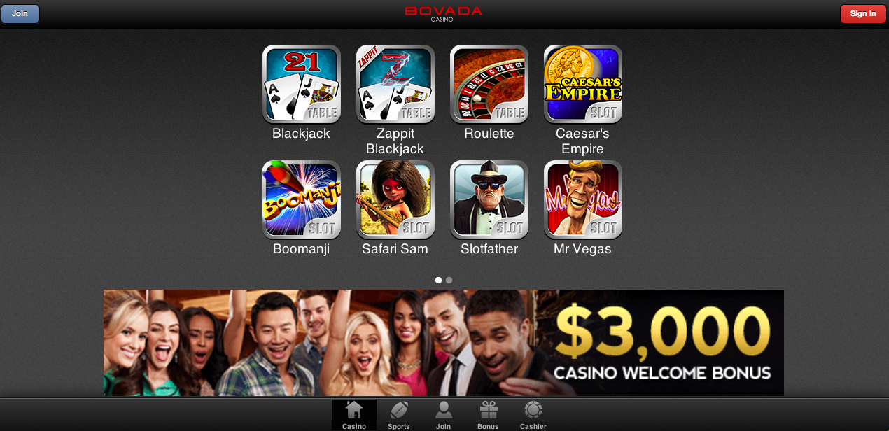 slot game free for mobile